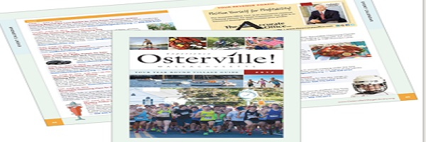 Experience Osterville Guide